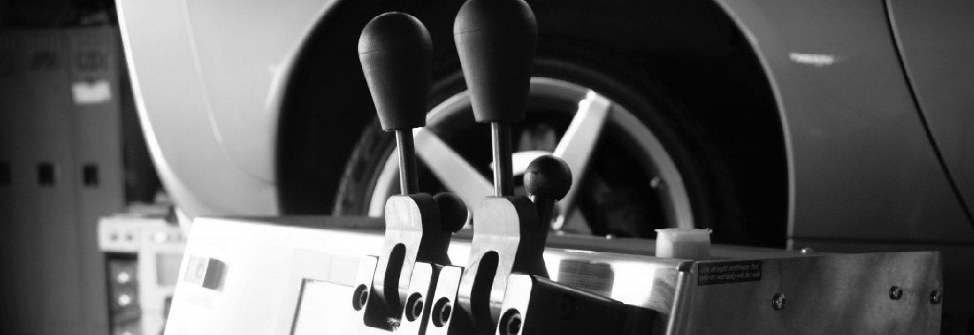 Power Steering & Fuel Lines